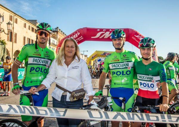 Granfondo Città di Padova - Cicli Olympia 2021 - Selezione01
